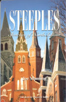 Steeples by Joe Manning