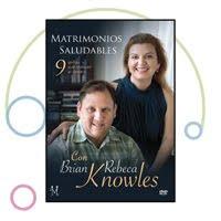 Adquiere Los DVD de Matrimonios Saludables