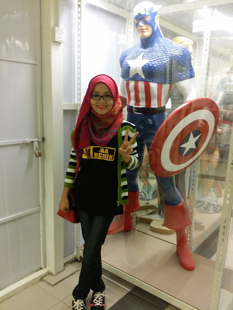 toy muzium, toy museum, toy museum malaysia, toy museum pulau pinang, harga tiket toy museum, pulau pinang, holiday, tempat menarik di pulau pinang, tempat-tempat menarik di malaysia,
