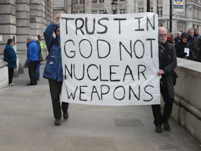 nuclear weapons good or bad It would be a catastrophic mistake to expand the us nuclear arsenal and widen the circumstances under which the us can use nuclear weapons, writes tom collina as bad as a major cyberattack could be, it would pale in comparison to a nuclear attack threatening nuclear attack against, say, russia,.