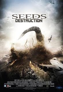 Semillas de Destrucción Poster
