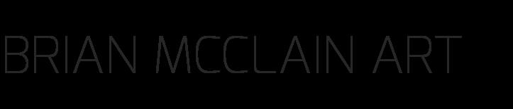 Brian McClain - 3D Artist