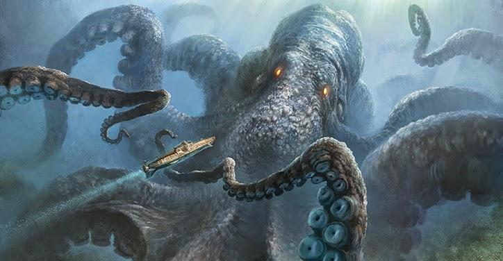 monstros, criptídeos, criaturas, criptozoologia
