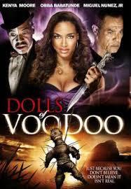 Dolls of Voodoo (Haitian Nights) (2013) Español Subtitulado