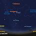 Quan sát sao Achernar là điểm cuối của con sông Eridanus tối 14/1