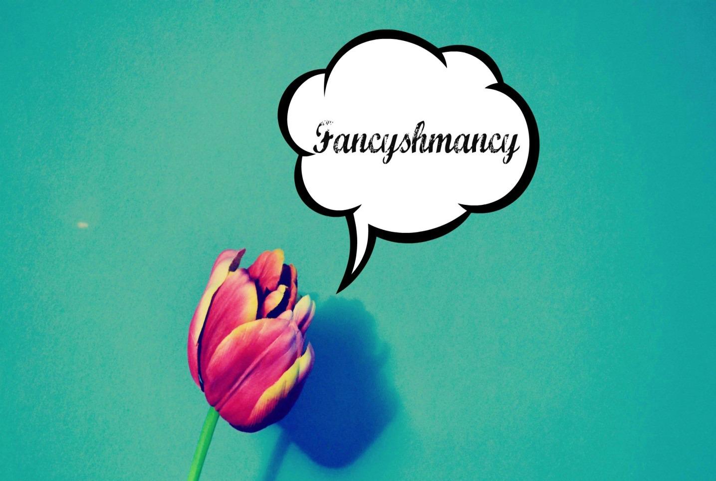 Fancyshmancy