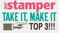 Craft Stamper Challenge