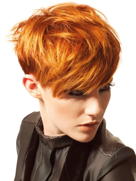 2013 Summer Hairstyle Ideas for Women The Best Pictures Collection About Hairstyles and Fashion