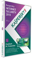 Free Download Kaspersky Internet Security 2013 Full Serial