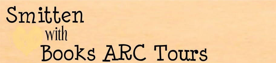 Smitten With Books ARC Tours