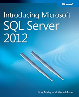 Introducing Microsoft SQL Server 2012 eBook free download