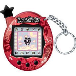 gadget tahun 90-an tamagotchi