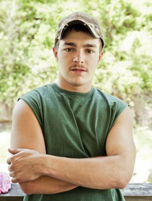 "Buck Wild"" Reality Star Shain Gandee Found Dead.Cause of Death"