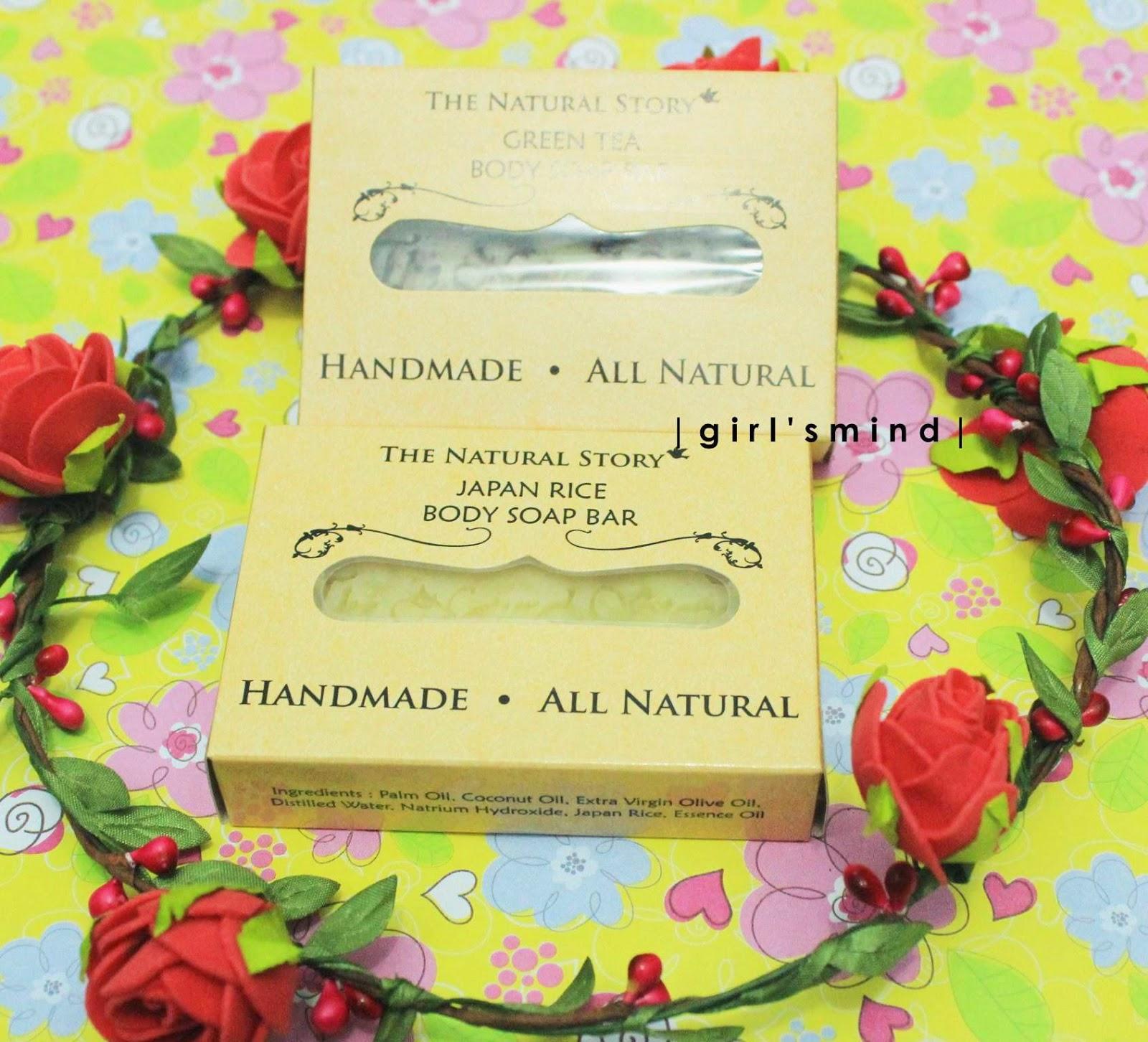 Assalamualaikum beauties 3 Produk homemade memang lagi marak ya dijual dan untungnya menggunakan homemade product adalah rata rata produknya terbuat dari