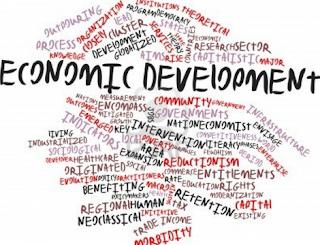 Jelaskan Pengertian, Tujuan dan Contoh Pembangunan Ekonomi