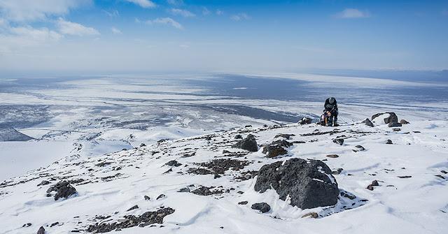Kartki z podróży - Islandia
