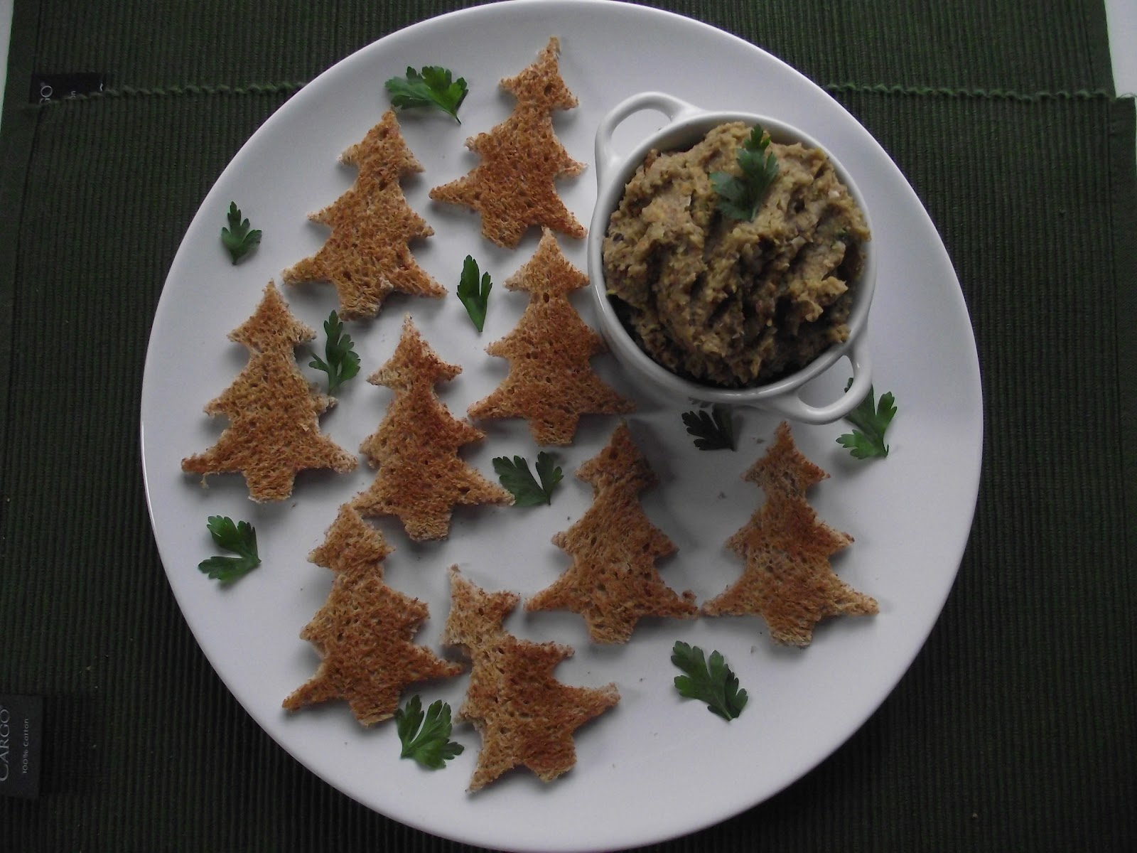 rocket and roses vegan kitchen rocket and roses roasted chestnut and sprout pate with