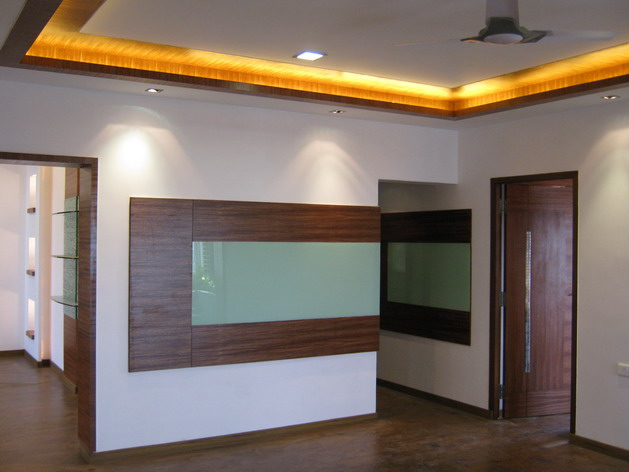INTERIOR DESIGN PITCHER: False ceiling designs for hall