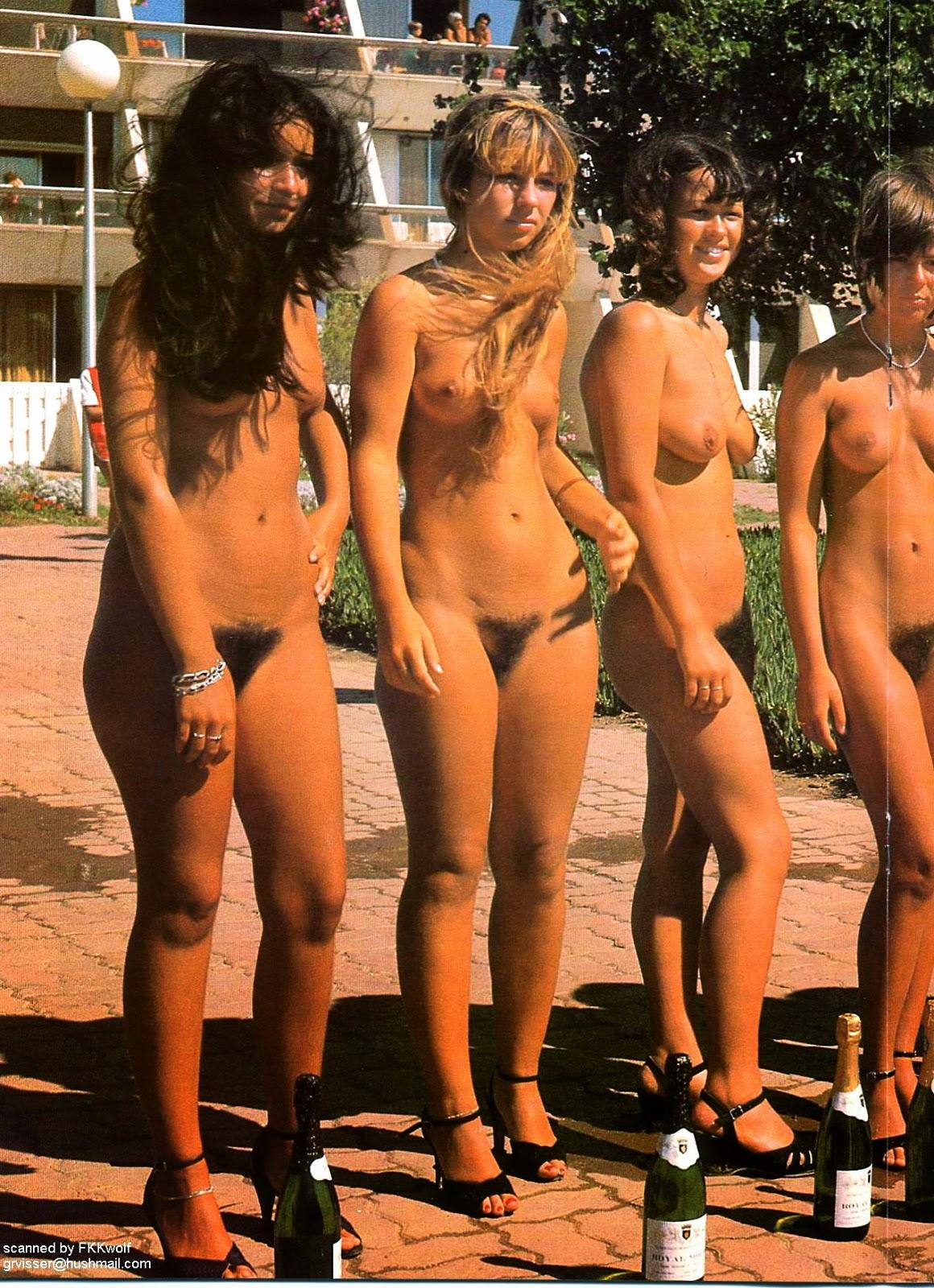 from Ibrahim sonnenfreunde sonderheft nude girl