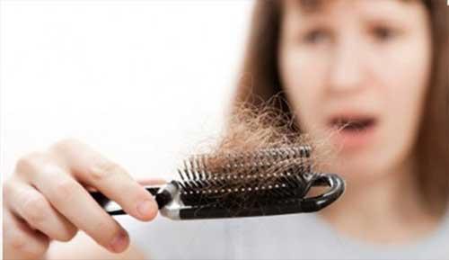 Perawatan Rambut Rusak
