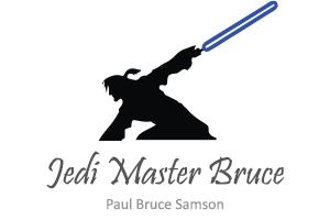 Jedi Master Bruce