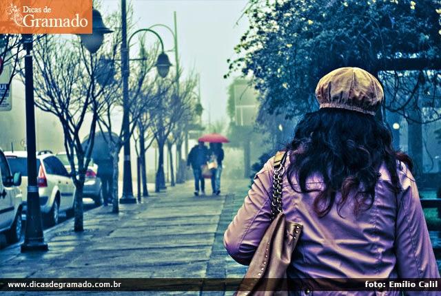 Frio em Gramado: A melhor temporada para aproveitar é no final de julho e agosto