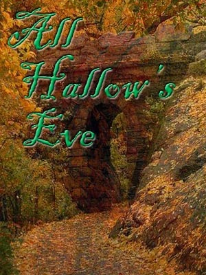 Halloween; All Hallow's Eve