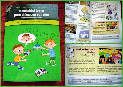 Manual del juego para niños con autismo-
