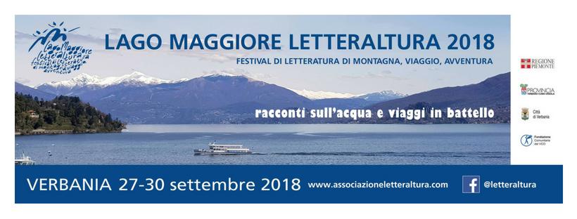 Lago Maggiore - LetterAltura