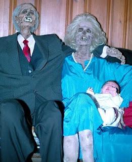 boneka Paling Menakutkan