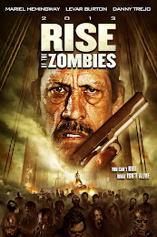 Rise of the Zombies (2012) [Latino]