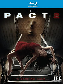 The Pact II (2014) BluRay + Subtitle