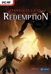 Download Painkiller Redemption (PC)