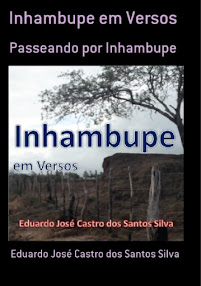 Livro - Inhambupe em Versos