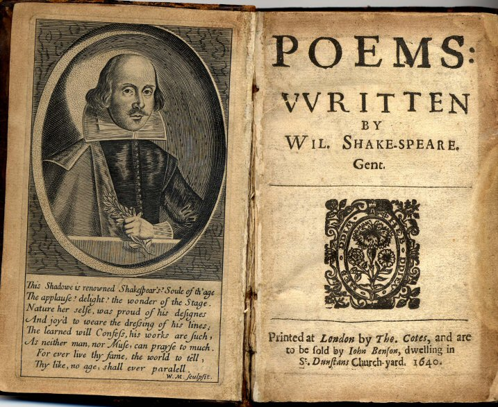 william shakespeare the greatest poet and playwright in the history of england William shakespeare (baptized april 26, 1564, died (os) april 23, 1616 is considered by many to have been the greatest writer the english language has ever.