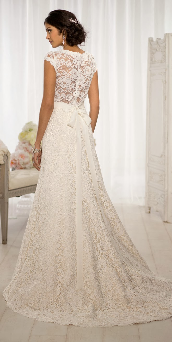Australian Wedding Gowns