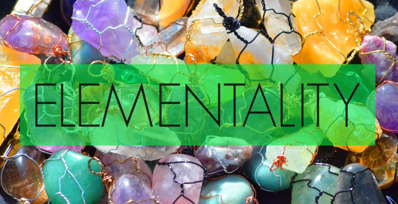 Elementality - Koi Fresco