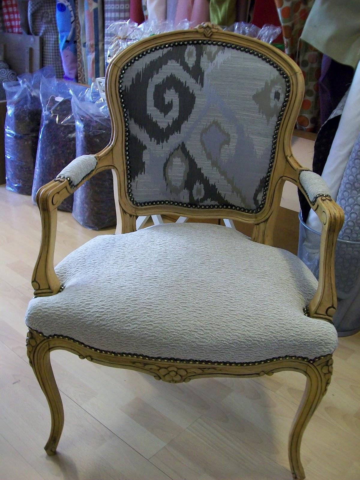 l 39 fauteuil cabriolet. Black Bedroom Furniture Sets. Home Design Ideas
