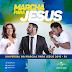 Thalles Roberto, Renascer Praise e Eli Soares são presença confirmada na Marcha Para Jesus do Rio