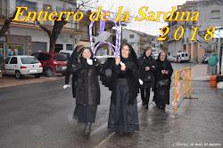 ENTIERRO DE LA SARDINA 2018