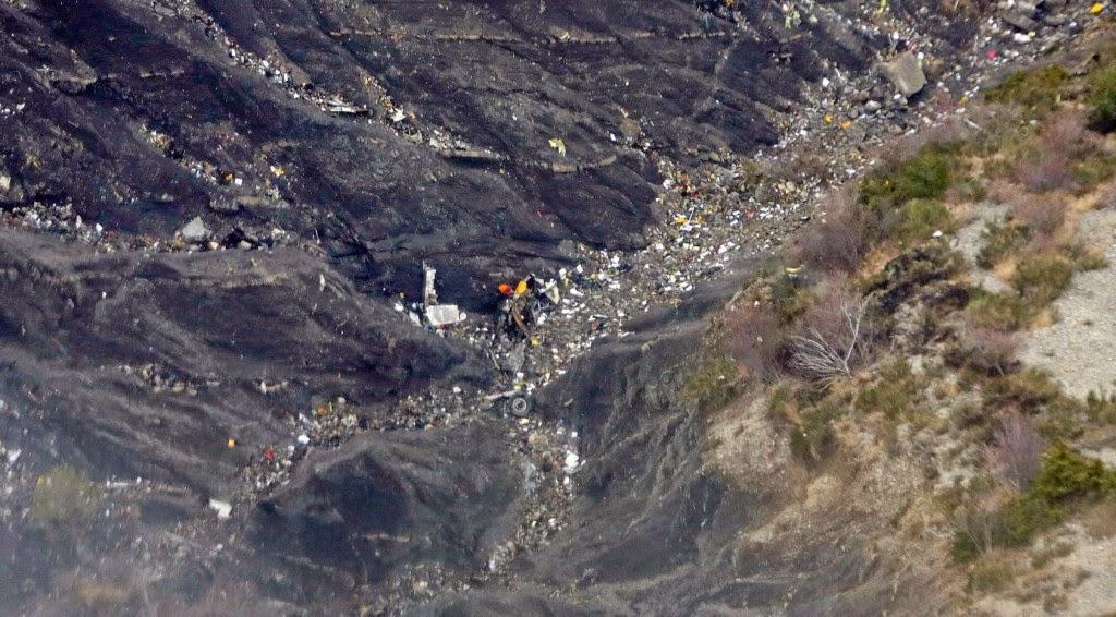 Germanwings, Germanwings 9525, légikatasztrófa, repülőgép baleset, utasszállító repülőgép, Franciaország, Germanwings-crash