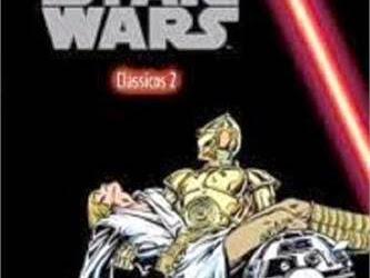 Lançamentos de outubro Coleção Comics Star Wars (Planeta DeAgostini)