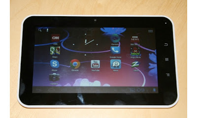 Aakash 2 Android tablet