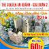 Thư mời mở bán The Golden An Khánh 32T ngày 10.01.2016