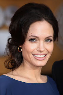 Angelina Jolie Beauty