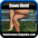 Dawn Riehl Female Bodybuilder Thumbnail Image 2