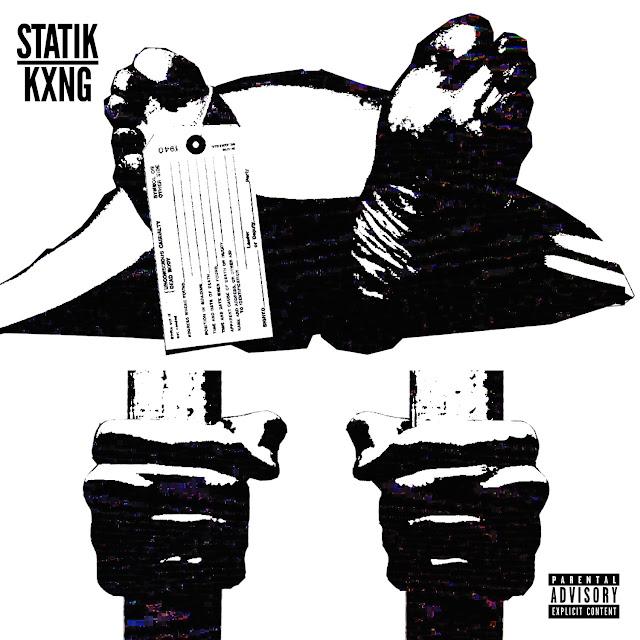 Statik Selektah & Kxng Crooked – Dead Or In Jail (feat. Jessica Quintero)