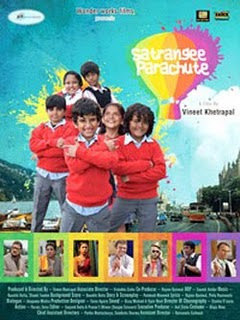 Satrangee Parachute 2011 Hindi Movie Watch Online