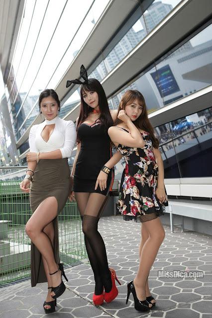 3 Kim Ryu Ah - 2015 G-Star - very cute asian girl-girlcute4u.blogspot.com