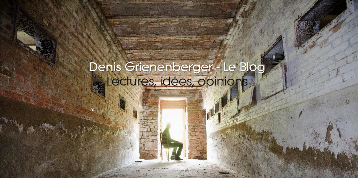 Blog de Denis Grienenberger